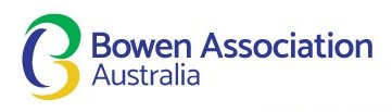 Bowen Association of Australia Logo